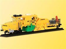 SH Kibri 16060 Schotterverteil- u.Profiliermaschine Bausatz Fabrikneu
