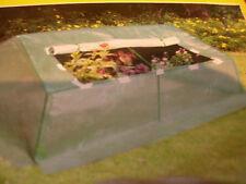 Gartengewächshaus und 6 Saatschilder dazu! Neuware OVP Händler