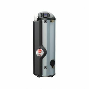 Rheen Commercial Gas Water Heater, 100.0 gal, Natural Gas, GHE80ES-200