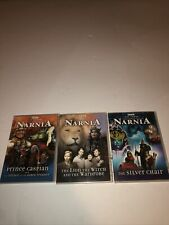 Chronicles of Narnia Dvd, 2008, 3-Disc Box Set - Bbc Remastered - Free Ship