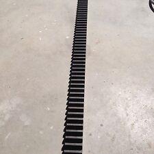 martin gear rack r4x4 4 foot long