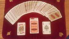 'CASTELLA Panatellas' Playing Card pack -  52 cards - Unsealed - Bridge Sized