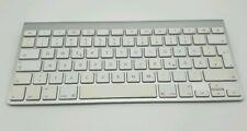 Apple Wireless Keyboard DEUTSCH QWERTZ Bluetooth mini kompakt Tastatur kabellos
