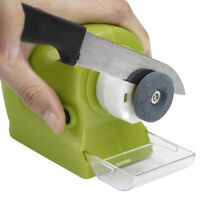 Multifunctional Electric Knife Sharpener Stone Sharpening Grindstone Tool