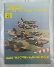 Air International Magazine Sept 1981 Vol 21 No 3