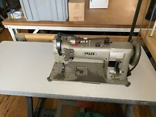Pfaff 545 Walking Foot Industrial Sewing Machine made in Germany  00004000 sim Durkopp