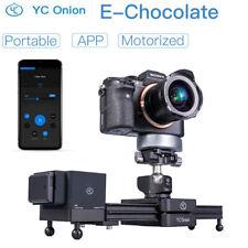 YC Onion Chocolate Camera Slider Motorized APP Control Retractable f DSLR Camera