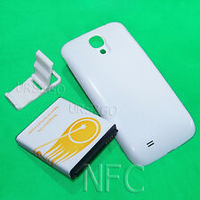 NFC 8300mAh Extended Battery Cover Bracket for Verizon Samsung Galaxy S4 I545 US