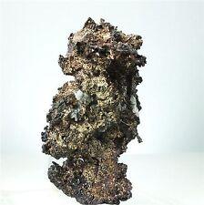Native Silver Crystals. Elizabeth Hill Mine, Karratha, W. Australia (168613)