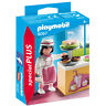 Playmobil Special Plus Pastry Chef 9097 NEW