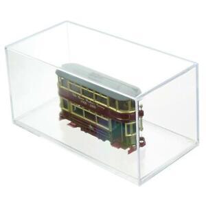 PS9657 - Presentation Display Case: 200mm (W) x 95mm (H) x 100mm (D)