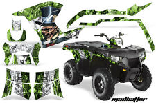 AMR Racing Polaris Sportsman800/500 Graphic Kit Quad Wrap ATV Decal 11-15 MH W G