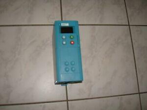 Frequenzumrichter Frequenzumformer Eurotherm 0,75 KW