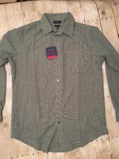 Croft & Barrow Classics Easy Care Long Sleeve Dress Shirt TALL Large NWT NEW