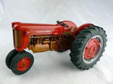 Massey Harris MH50 Die-cast model tractor Ertl 1-16 Used