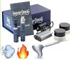 G pen Snoop Dogg Set Kit Vape Set! Black!