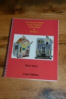 Jennings Little Duke & Duchess Service Manual with COLOR Photos