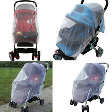 Baby Stroller Mosquito Net Full Insect Cover Carriage Kid Foldable Kids Net WEI