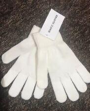 Warm Winter Gloves For Children. Unisex. Age 4+