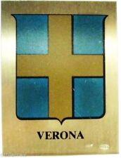 VERONA (Serie:Citta' Italiane) Argento-Smalti