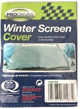 Frost Shield Car Windscreen Cover Snow Ice Protection Winter screen guard sun