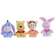 Disney Stuffed Animals Ebay