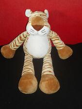 Nicotoy Tiger Leopard Bär Schlenker 39cm Streifen Plüschtier 065 neuwertig