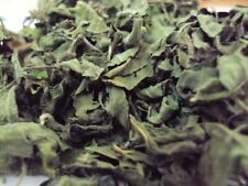 20g to 1kg Organic dried Tulsi Leaves whole