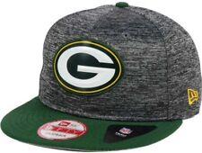 9Fifty New Era Packers Bevel Snapback OSFA