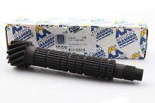 FIAT DUCATO 2.8 D mglu 5 MARCE output DIFF ALBERO DEL PIGNONE 13 DENTI O.E.M.