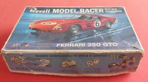 REVELL ( UK ) 1/32 Ferrari 250 GTO Slot Car New Old Stock Boxed