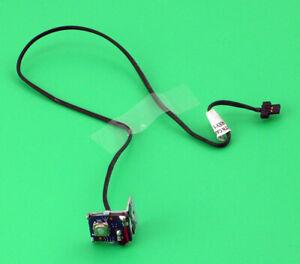 Einschaltplatine Power Button inkl. Kabel packard bell EasyNote LJ65 DC02000Q300