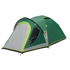 *NEW* Coleman Kobuk Valley 3 Plus Tent | 3 Person Dome Tent Blackout Bedroom
