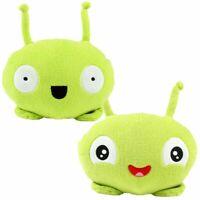 25cm Final Space Mooncake Plush Stuffed Toys Cute Soft Doll Children Xmas Gift