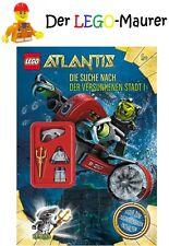 Lego Atlantis Ebay