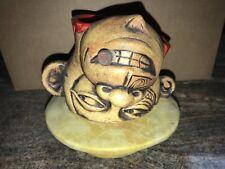 2014 Tiki Caliente 6 Tiki Mug By Eekum Bookum #53/200 - Doug Horne - Tiki Farm