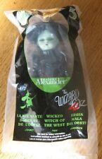 2008 Madame Alexander Wizard of Oz Doll McDonalds Toy - Wicked Witch #5