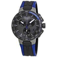 Tissot T-Race Cycling Chronograph Men's Watch T111.417.37.441.06