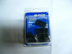 Anco 48-06 windshield wiper blade adapter