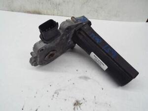 Transfer Case Motor Transfer Case Model 244 Fits 04 DURANGO 243195