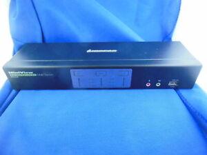 IOGEAR GCS1642 KVMP 2 Port Dual View Switch