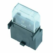 Stackable Standard Blade Fuse Holder with Transparent Cover Auto Car