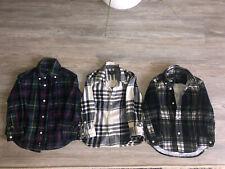 Lot Of Boys Ralph Lauren Shirts Size 2T