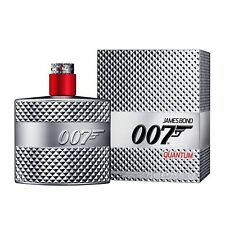 James Bond 007 Eau De Toilette Spray for Men, Quantum 75 ml