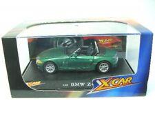 BMW Z4 (green) 1:43 Cararama