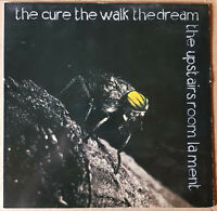"The Cure The Upstairs Room-The Dream-The Walk-Lament (12"", Maxi) LP Vinyl"