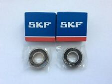 HONDA C50 SS50 ST50 C70 MTX80 C90 PREMIUM SKF BRANDED REAR WHEEL BEARINGS
