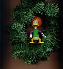 Donald Duck Mexico Epcot Disney figure custom theme Christmas tree ornament See