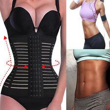 Fajas Reductoras Girdle Belt Body Waist Cincher Firm Belly Tummy Corset Shaper
