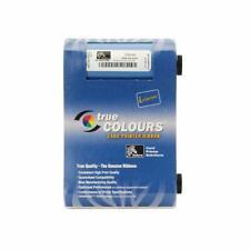 800015-940 True Colour Ribbon for Zebra P110i P120i Card Printer YMCKO 200 Print